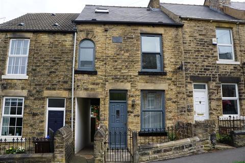 3 bedroom terraced house for sale - Rangeley Road, Walkley, Sheffield, S6 5DW