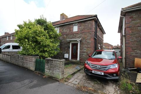 3 bedroom semi-detached house to rent - Speedwell Road, Speedwell, Bristol