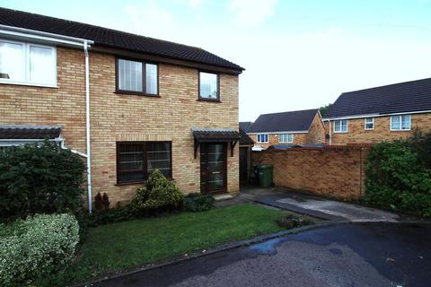 3 bedroom semi-detached house for sale - Ashbourne Close, Warmley, Bristol