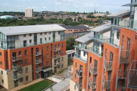 1 bedroom flat to rent - Santorini, Gotts Road, Leeds, LS12 1DP