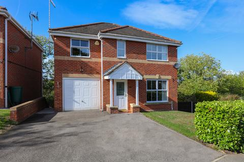 4 bedroom detached house for sale - Leebrook Avenue, Owlthorpe