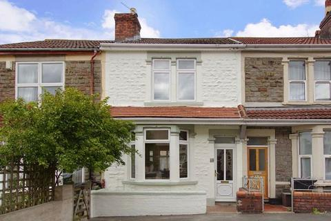 2 bedroom terraced house for sale - Speedwell Avenue, Bristol, BS5 8DN