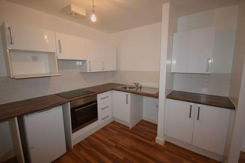 1 bedroom apartment to rent - Erskine Street, Leicester
