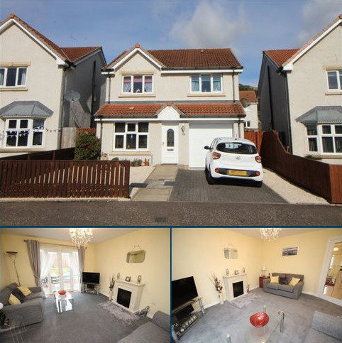 4 bedroom detached house for sale - Kirkton Drive, Burntisland