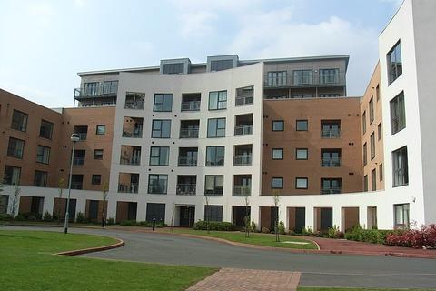 2 bedroom apartment for sale - Adler Way, Ellerman Road
