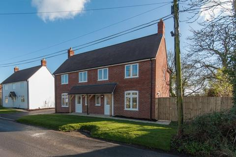 3 bedroom semi-detached house to rent - Pulham