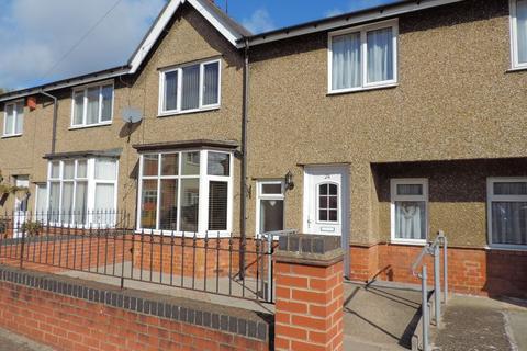 2 bedroom terraced house for sale - Queen Eleanor Terrace, Northampton, NN4 8NU