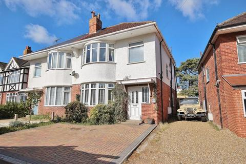 3 bedroom semi-detached house for sale - Seafield Road, Southbourne, Bournemouth