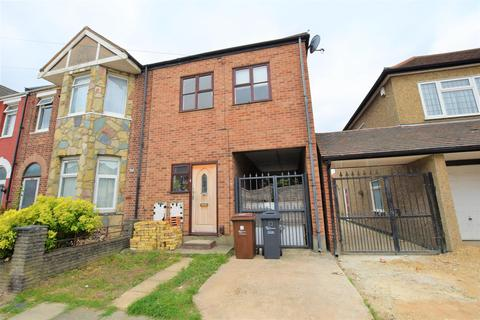 2 bedroom maisonette for sale - Albany Road, Chadwell Heath, RM6