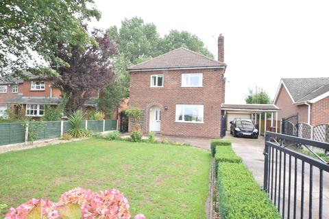 3 bedroom detached house for sale - 68 North Street, West Butterwick, Scunthorpe, DN17 3JW