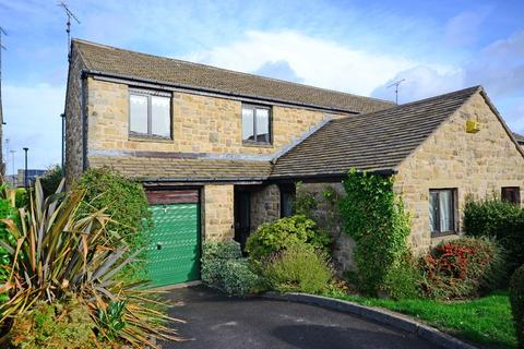 3 bedroom semi-detached house for sale - 7 Albanus Croft, Stannington, Sheffield, S6 6EY