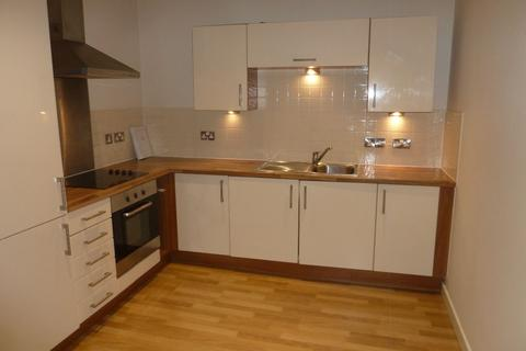 1 bedroom apartment to rent - Kelham Island - Brewery Wharf, Mowbray Street, Sheffield, S3 8EL