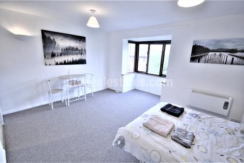 Studio for sale - Cotton Avenue, London W3 6YF