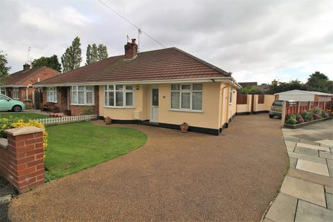 2 bedroom semi-detached bungalow for sale - Shearman Close, Pensby, Wirral, CH61 9PA