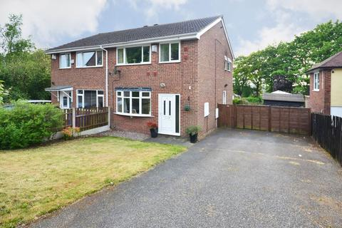 3 bedroom semi-detached house for sale - Box Lane, Meir, ST3 5PP