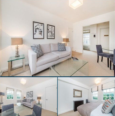 1 bedroom apartment to rent - Fulham Road London SW3