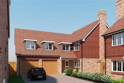 5 bedroom detached house for sale - Plot 7 Berrywood Close, Rochester, Kent