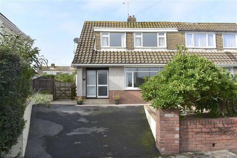 3 bedroom semi-detached house for sale - Pennard Road, Kiittle, Swansea