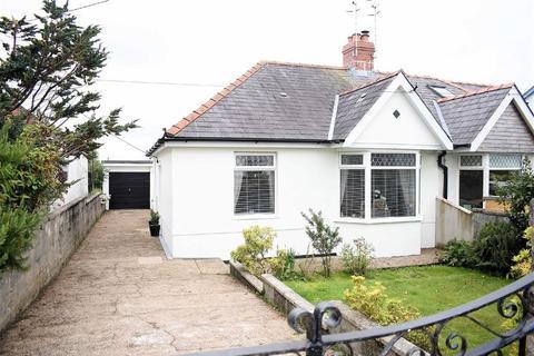 3 bedroom detached bungalow for sale - Pyle Road, Bishopston, Swansea