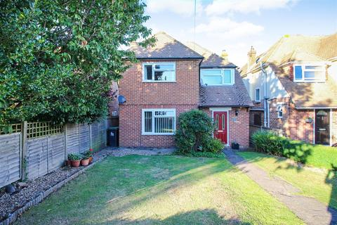 3 bedroom detached house for sale - Lesley Avenue, Canterbury