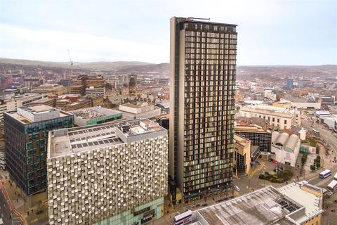 1 bedroom apartment for sale - St. Pauls Square, Sheffield