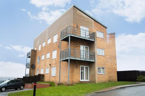 2 bedroom apartment to rent - Kenninghall View, Norfolk Park, Sheffield, S2