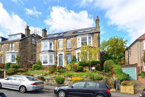 4 bedroom semi-detached house for sale - Redcar Road, Sheffield