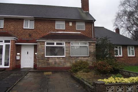 2 bedroom property to rent - Nearmoor Road, Shard End, Birmingham, B34