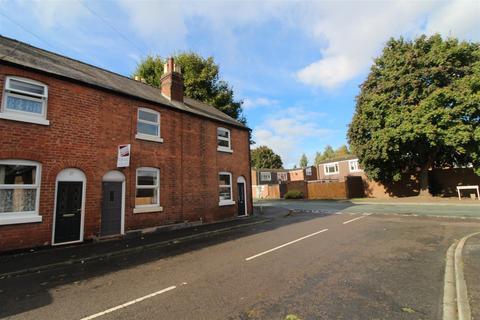 2 bedroom terraced house for sale - John Street, Shrewsbury