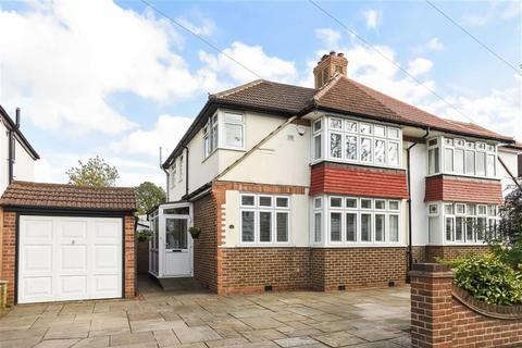 3 bedroom semi-detached house for sale - Bourne Vale, Hayes, Kent