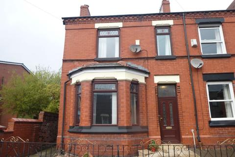 3 bedroom terraced house to rent - West End Road, Haydock, St Helens, WA11
