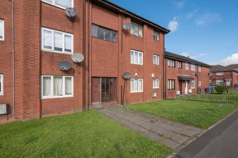 2 bedroom flat to rent - MAUKINFAULD ROAD, GLASGOW, G32