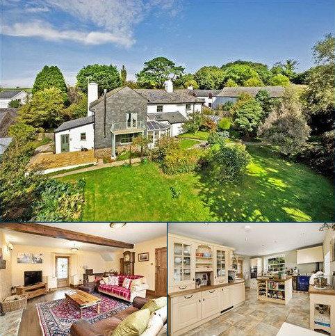 5 bedroom detached house for sale - Diptford, Devon, TQ9