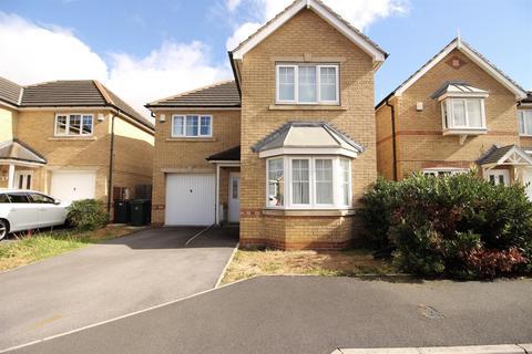 3 bedroom semi-detached house for sale - Kingsbury Court, Longbenton, Newcastle Upon Tyne