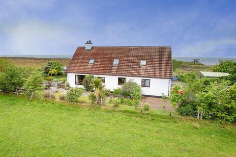 6 bedroom detached house for sale - No 2 South Erradale, Gairloch, IV21 2AU