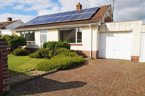 2 bedroom detached bungalow for sale - Home Farm Road, Fremington, Barnstaple