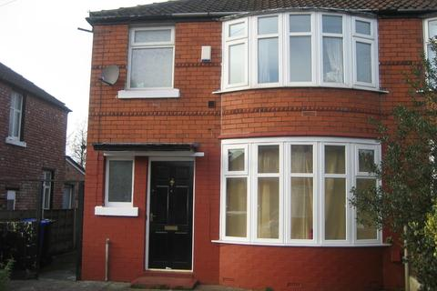 3 bedroom semi-detached house for sale - Leighbrook Road, Fallowfield