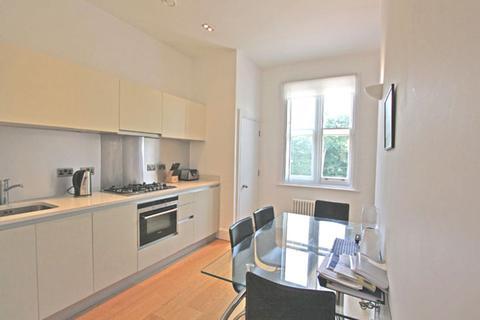 Studio to rent - West Cadets Apartments, Langhorne Street, SE18