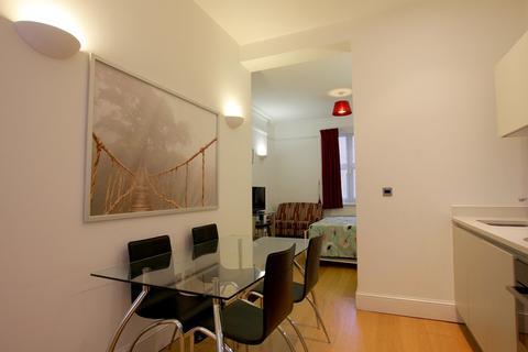 Studio to rent - THE ACADEMY CHARLTON