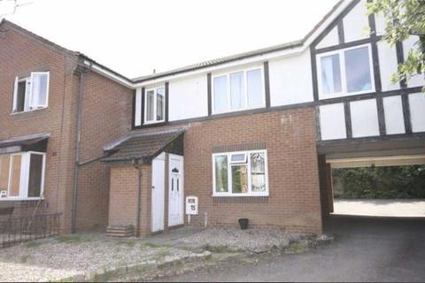 1 bedroom maisonette for sale - Rochester Close, Nuneaton, Warwickshire, CV11