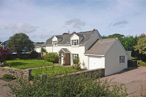 4 bedroom detached house for sale - Ashmansworthy, Woolsery, Bideford, Devon, EX39