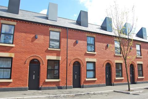 2 bedroom terraced house for sale - Ash Street, Chimney Pot Park, Salford, M6