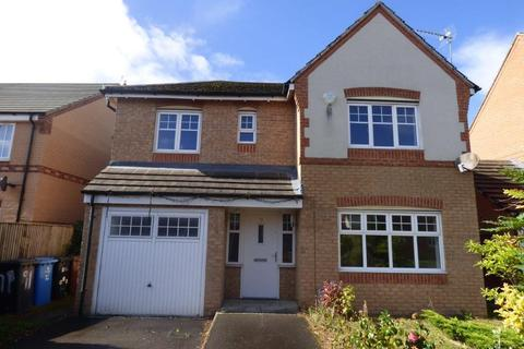 4 bedroom detached house for sale - Hainsworth Park, Hull