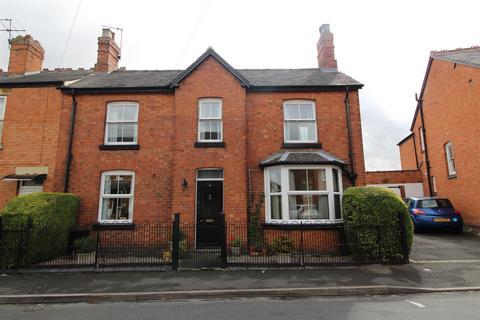 3 bedroom detached house for sale - Craven Street, Melton Mowbray
