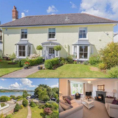 5 bedroom detached house for sale - Ringmore Road, Shaldon, Teignmouth, Devon, TQ14