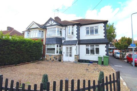 5 bedroom semi-detached house for sale - Hillside Avenue, Woodford Green