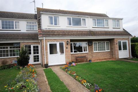 3 bedroom terraced house for sale - Ash Court, Donington, Spalding