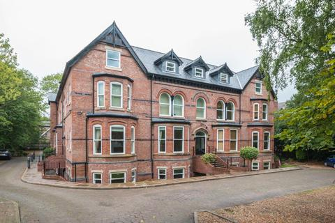 2 bedroom flat for sale - Brentwood Court, Ellesmere Park