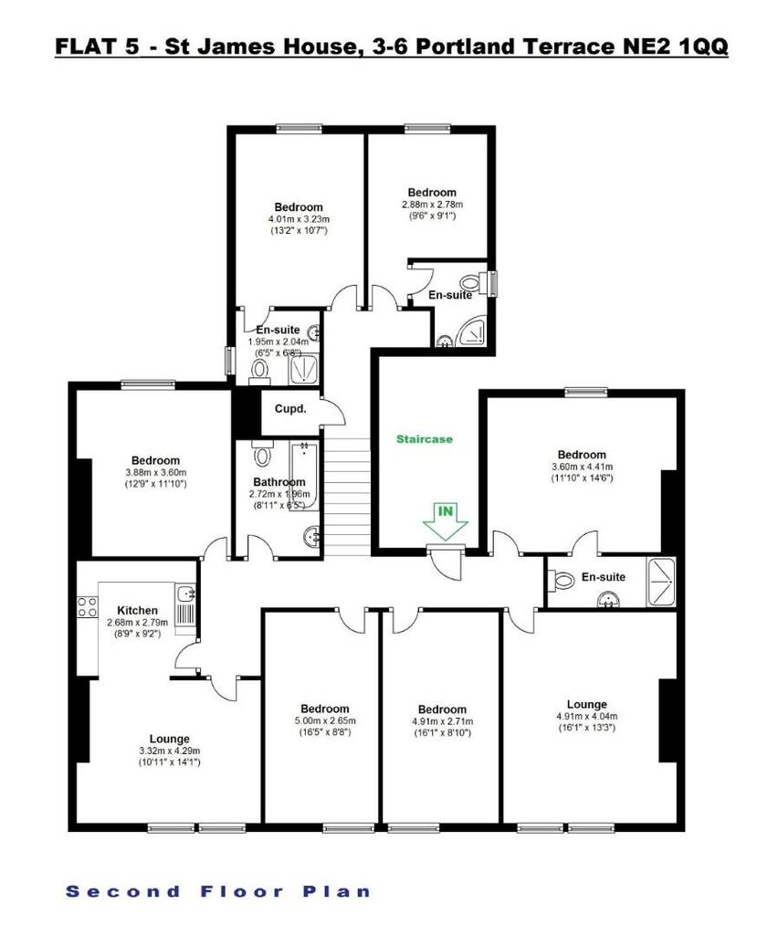 Floorplan 5 of 8: Flat 5   St James House.JPG