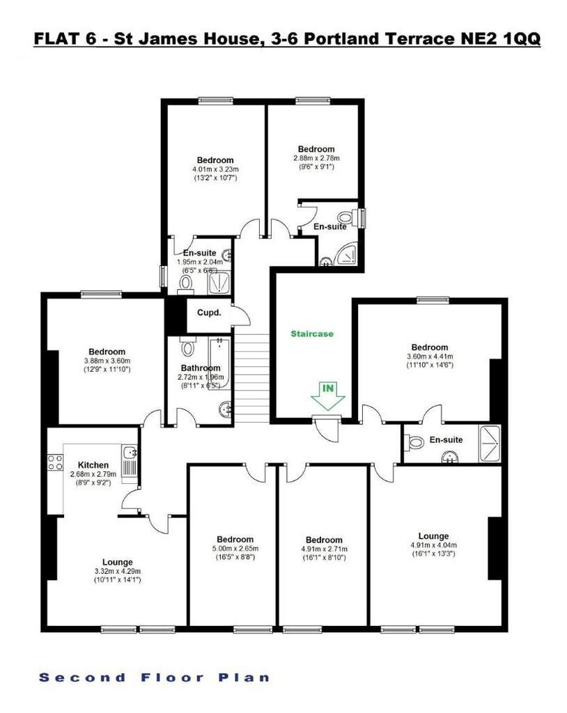 Floorplan 6 of 8: Flat 6   St James House.JPG